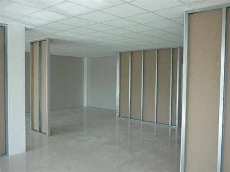 pareti interne in cartongesso pareti in cartongesso costruire pareti cartongesso per