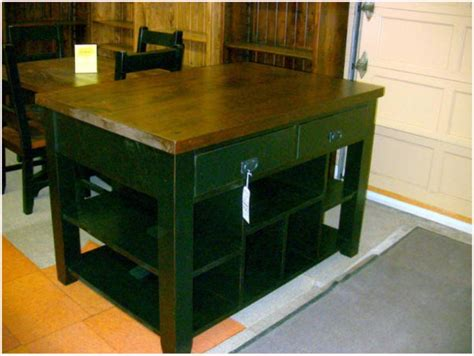 wormy maple mennonite kitchen island lloyd s mennonite