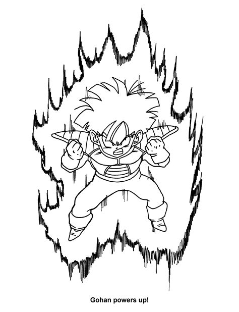 dragon ball z coloring pages games dbz coloring game coloring pages
