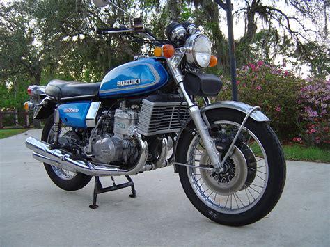 Gt750 Suzuki Suzuki Gt750