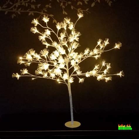 arbol navidad led 240 arbol led fibra optica led your