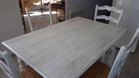 Comment Renover Une Table En Chene Vernie by Relooking De Meubles Z 244 Dio