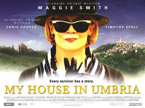 my house in umbria my house in umbria movie posters at movie poster warehouse movieposter com