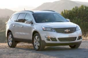 Chevrolet Traverse Msrp Chevrolet Traverse 2016 Best Lease Deals Purchase Pricing