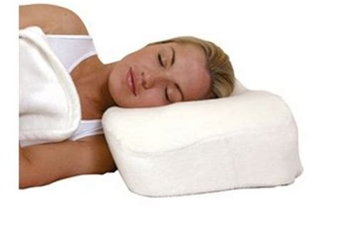 Pillow For Rotator Cuff by 17 Best Images About Side Sleeper Pillow On