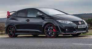 Honda Civic Type R Usa Carscoops Honda Civic Type R