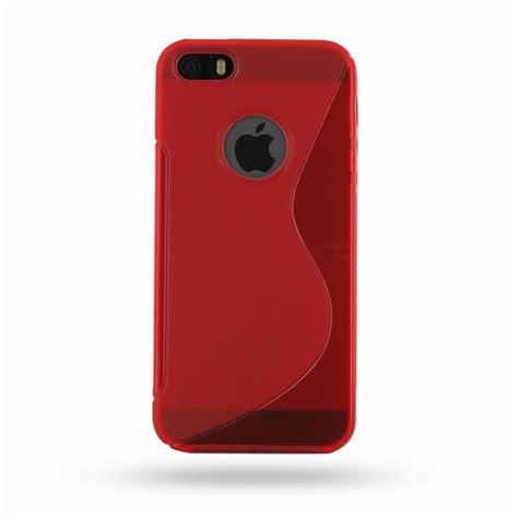 Softcase Iphone 5 Iphone 5s iphone 5 iphone 5s soft s shape pattern