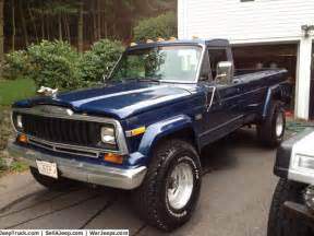 Jeep J20 For Sale Jeep 1