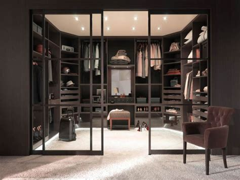 Ankleidezimmer Le by Bien Choisir Dressing
