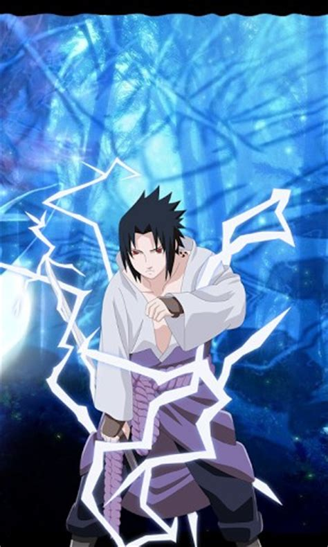 themes naruto live naruto sasuke live wallpaper app for android by kuehlware