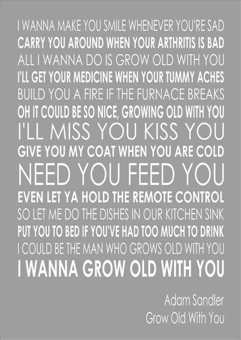 Wedding Song Drew Lyrics by 25 Best Ideas About Adam Sandler On Adam