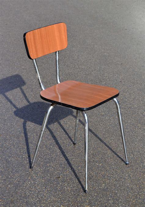 chaises formica ophrey com chaise cuisine formica pr 233 l 232 vement d