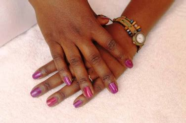 7 Ways To Strengthen Your Nails by 8 Ways To Strengthen Your Nails Naturally The Standard
