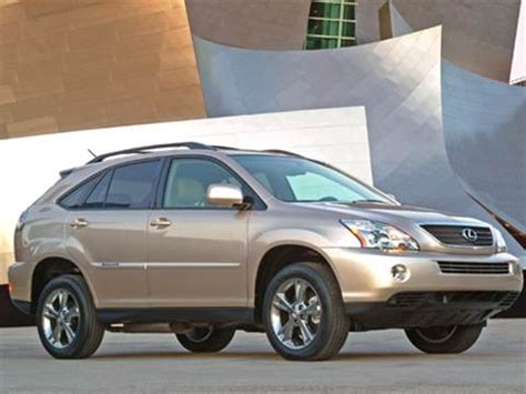 kelley blue book classic cars 2006 lexus rx hybrid user handbook 2008 lexus rx pricing ratings reviews kelley blue book