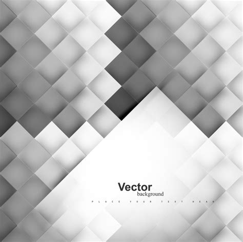 vector background pattern gray geometric gray seamless pattern texture design vector