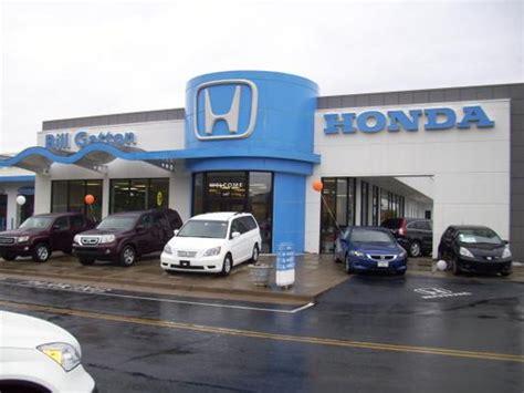 bill gatton honda bill gatton honda bristol tn 37620 car dealership and