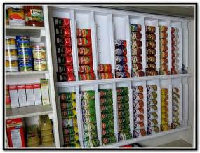 superior Kitchen Shelves Design Ideas #1: food-pantry-shelving-ideas.jpg