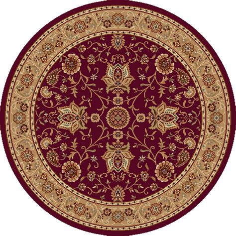 8 Ft Rug by Shop Home Dynamix Rome Woven Area Rug Common 8