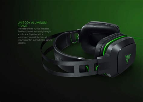 Headphone Hk Mic By Metrocell22 razer electra usb v2 gaming headset with black