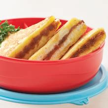 tupperware resep french toast abon