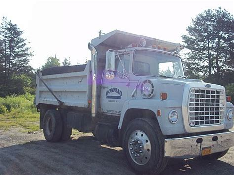 ford l9000 dump truck for sale for sale trucks for sale and trucks on