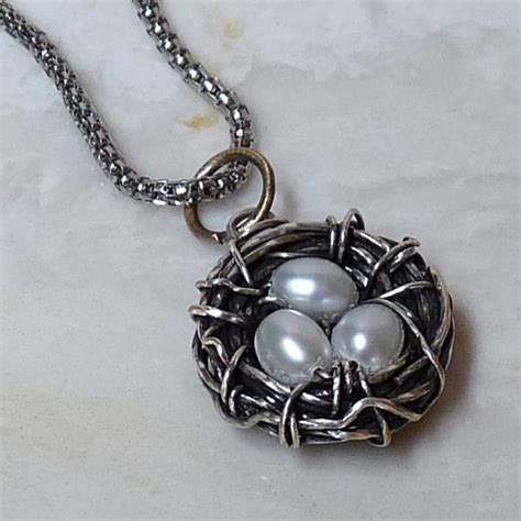 how to make wire jewelry designs tutorial bird s nest wire wrapped pendant rhonda