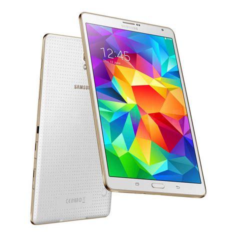 Tablet Samsung S 8 4 samsung galaxy tab s 8 4 quot 16gb blanco tablet