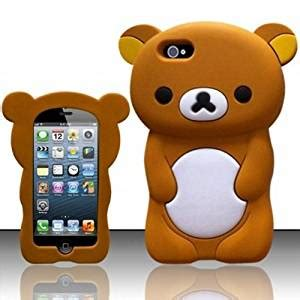Softcase Teddy Brown 3d Line Soft Cover Casing Samsung Galaxy J7 2016 apple iphone 5 iphone 5s 3d silicone soft cover brown cell phones