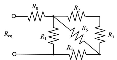 combining two resistors in parallel egr203 electric electronic circuits assignment 2