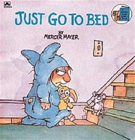 just go to bed just go to bed little critter cokesbury