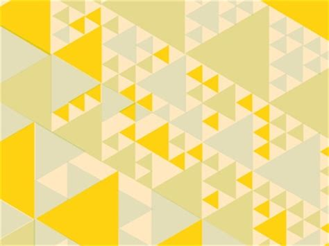 triangle pattern yellow 17 best images about yearbook on pinterest typography