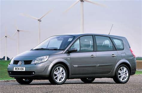 renault scenic 2007 renault scenic 2003 car review honest john
