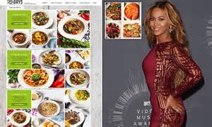 Roseanne Barr On Diet Junk Food And Health by Beyonce Launches 22 Day Vegan Meal Delivery Service With