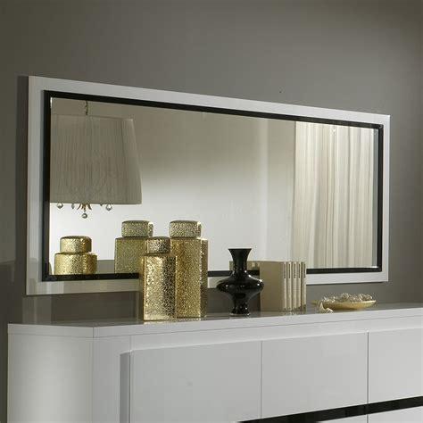 miroir salle a manger miroir bahut