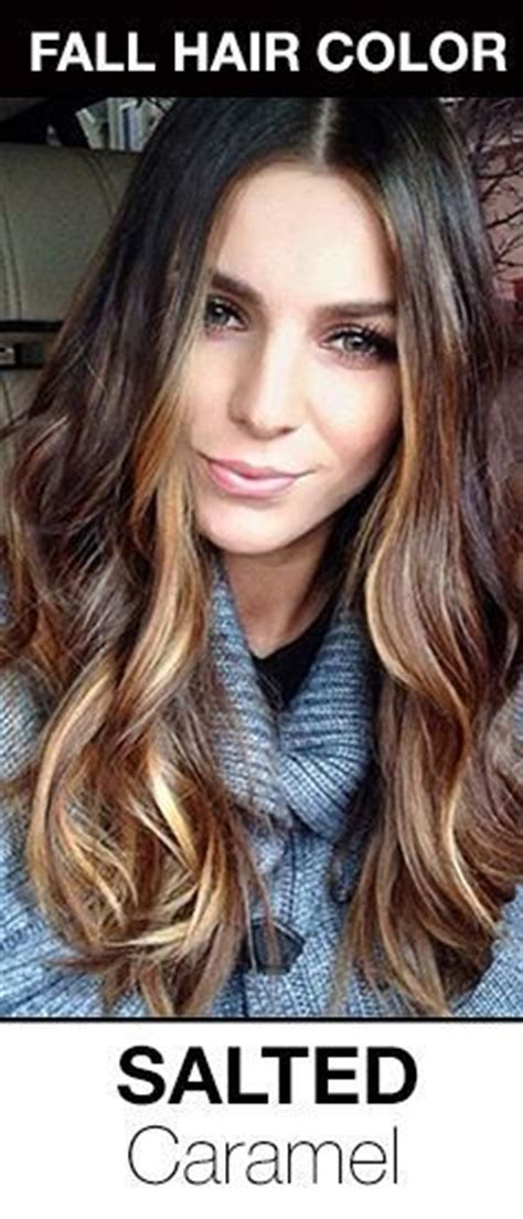 caramel hair color gray coverage for my dark hair ladies who want to add highlight great