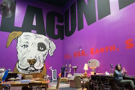 lagunitas tap room where to eat around douglas park food drink feature chicago reader