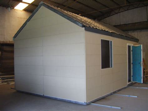 light steel structure mobile modular homes foldable