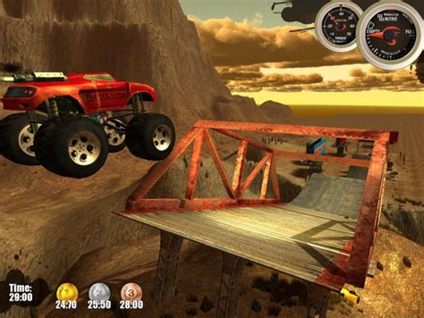 monster truck games videos monster trucks nitro download