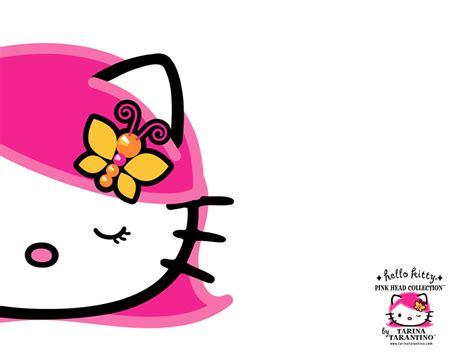 hello kitty nice wallpaper yahoo