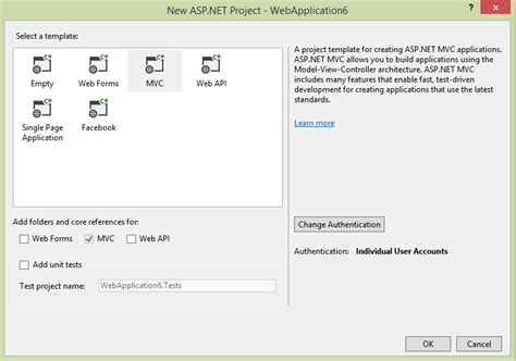 How Add Template To Visual Studio 2013 Web Template The Asp Net Forums Asp Net Web Site Template Visual Studio 2012