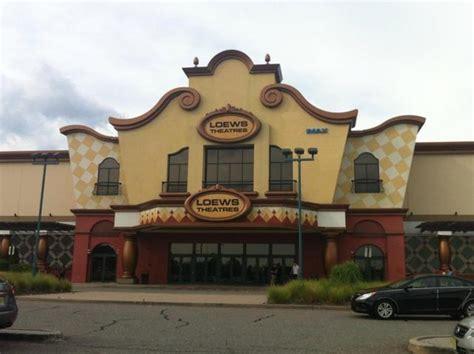 Jersey Garden Theater amc loews jersey gardens 20 in elizabeth nj cinema treasures