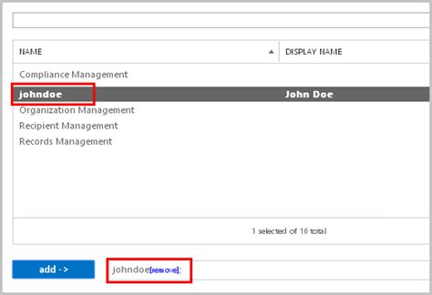 Office 365 Mailbox Delegation Manually Provisioning An Exchange Delegate Account