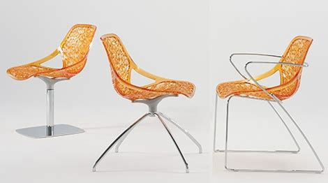 interesting chair designs and designer bar stools by casprini