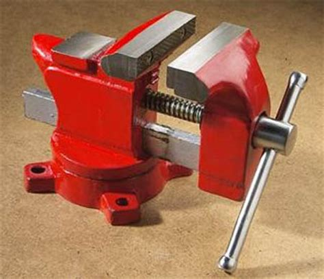what is a bench vice used for dealmonger kr tools 3 1 2 bench vise 5 toolmonger
