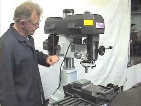 magna mill drill small shop home shop mill drill from