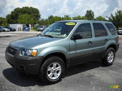 2005 ford escape information 2005 ford escape information and photos zombiedrive