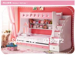 Kids Bedroom Furniture For Girls Aliexpress Com Buy Free Shipping Kids Furniture Bedroom