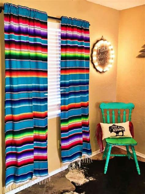 mexican living room curtains the 25 best panel curtains ideas on pottery
