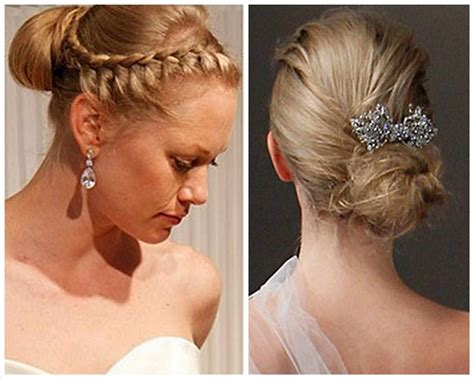 Vintage Wedding Hairstyles For Length Hair by Hair Vintage Wedding Hairstyles For Medium Length Hair
