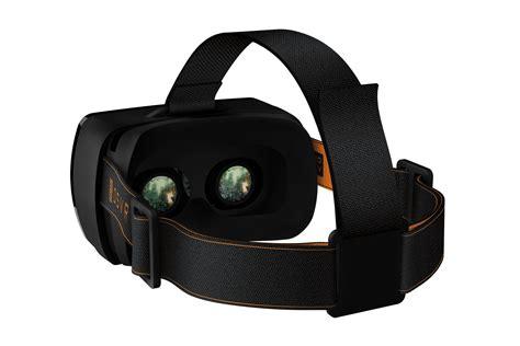 microsoft svela una nuova linea di visori per la realt 224 razer lancia un nuovo visore per la realt 224 virtuale wired